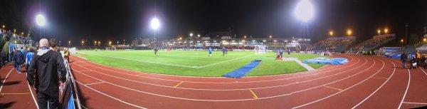 Match 12 Brighton (1) v Brentford (0)