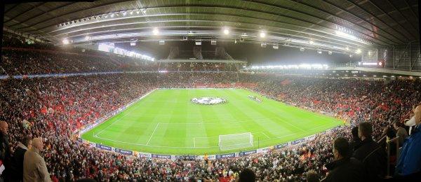 Match 19 Manchester Utd (1) v Borsaspor (0)
