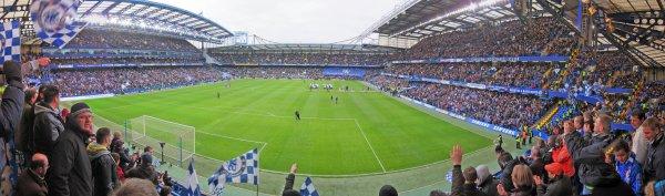 Match 30 Chelsea (3) v Aston Villa (3)