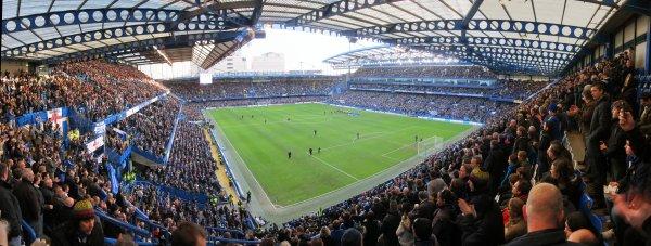 Match 33 Chelsea (7) v Ipswich (0)