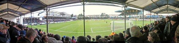 Match 41 Bristol Rovers (2) v Brighton (4)