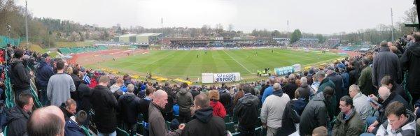 Match 45 Brighton (2) v Tranmere (0)
