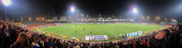 Match 47 Brighton (1) v Notts County (0)