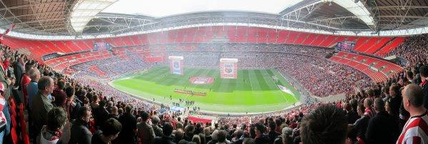 Match 50 Brentford (0) v Carlisle (1)