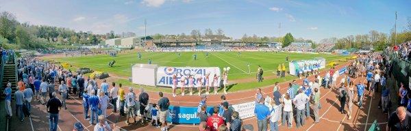 Match 51 Brighton (2) v Sheffield Wednesday (0)