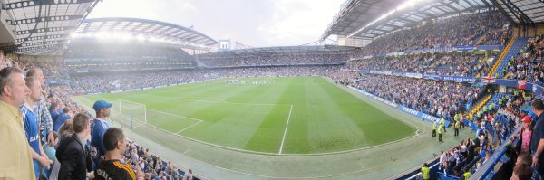 Match 54 Chelsea (3) v Birmingham (1)