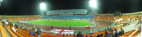 Dinamo Stadion, Belarus, Minsk