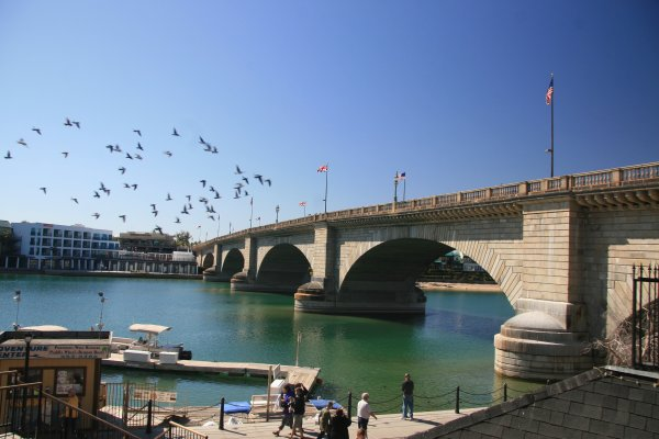 london bridge lake havasu arizona. London Bridge, Lake Havasu,