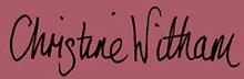 Christine Witham