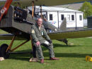 Doug Gregory - Veteran Aviator and Octagenarian