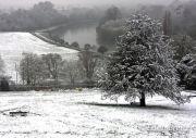 Richmond Hill in Winter