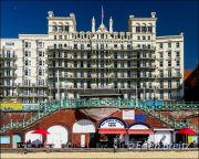 Grand Hotel & Pump Room