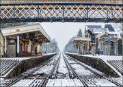 Strawberry Hill Station