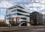 Berlin - Ottobock Centre