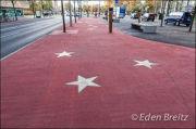 Potsdamerplatz - Walk of fame