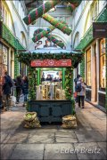 Shops, Mulled wine and Cider