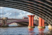 Blackfriars Bridges