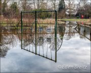 Winter Floods - 2014