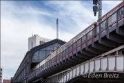 Friederichstrasse Rail Bridge