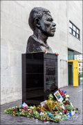 President Nelson Mandela - RIP