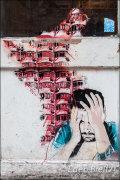Street Art by Jana & JS