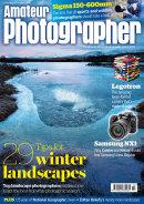 Amateur Photography Magazine December 2014