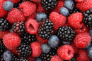 Berries....
