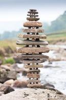 Equilibrium Stack