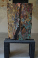 sculpture Accademia Este 2008