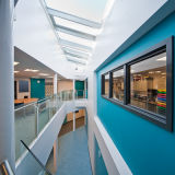 Cowbridge Comprehensive School. Wales