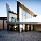Kimmeridge Building, Bournemouth University