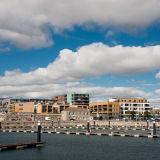 Cargo_2, Plymouth