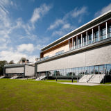 Tremough Performing Arts Centre, University of Cornwall