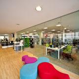 The Hayridge Library, Cullompton