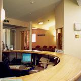 Okehampton Hospital, Devon