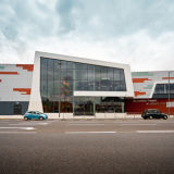 Becontree Heath Leisure Centre, Essex