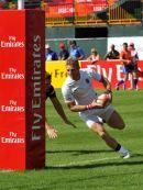 England v Zimbabwe 02