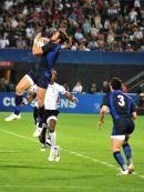 Fiji v France