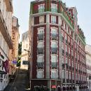 LOURDES 007 MAGASINS ST LOUIS DE FRANCE HOTEL
