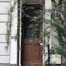 PAU 02 FRONT DOOR