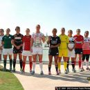 WOMEN'S CAPTAINS