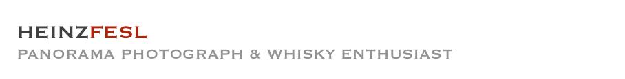 HEINZ FESL - Photograph & Whisky Enthusiast