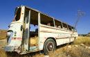 Derelict Bus