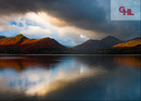 Derwent Water at Sunrise