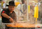 The Quince Festival Contignac
