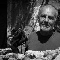 Master  of  Photography  Zeljko Sinobad