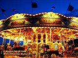 Victorian Carousel