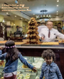 Istanbul Sweets Shop