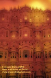 Hawa Mahal or Palace of the Winds