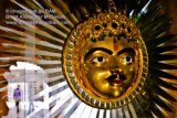 Surya the Sun-God of the Mewar Kingdom